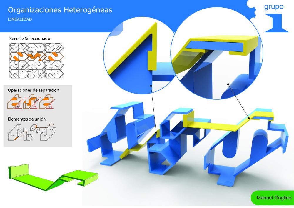 Organizaciones heterogeneas V2-04