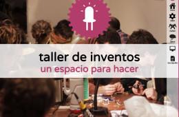 Taller de Inventos