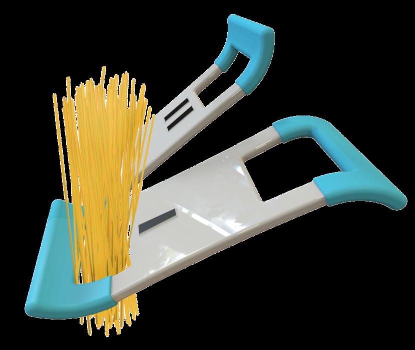 spaghetti principal